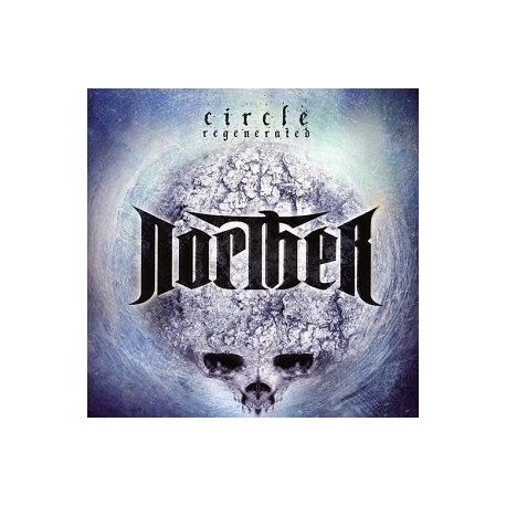 NORTHER - Circle Regenerated (CD)