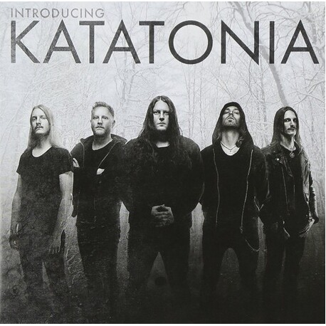 KATATONIA - Introducing (2CD)