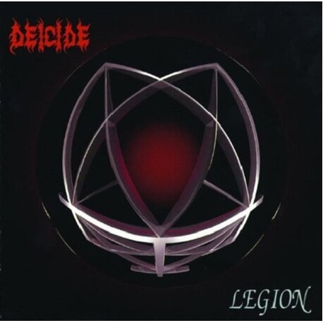 DEICIDE - Legion (CD)