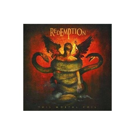 REDEMPTION - This Mortal Coil (CD)