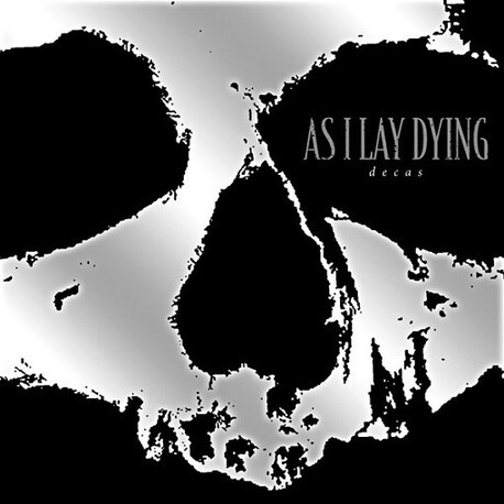 AS I LAY DYING - Decas (CD)