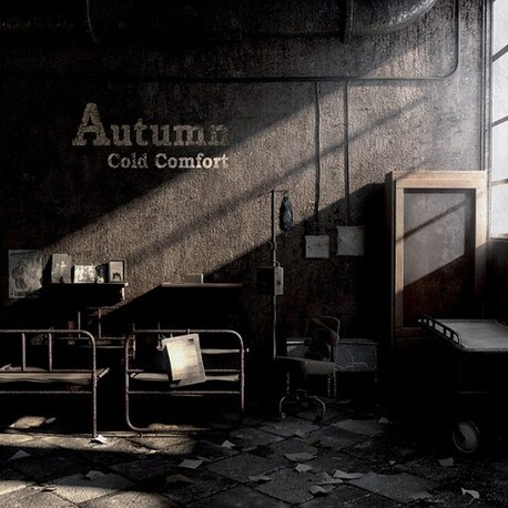 AUTUMN - Cold Comfort (CD)
