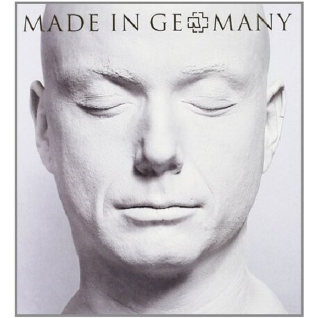 RAMMSTEIN - Made In Germany: 1995-2011 (Deluxe Edition) (2CD)