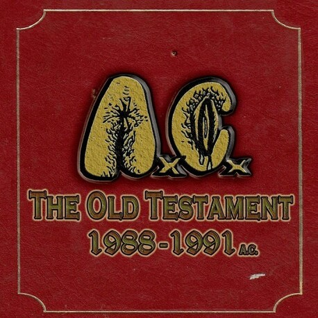 ANAL CUNT - Old Testament: 1988-1991, The (2CD)