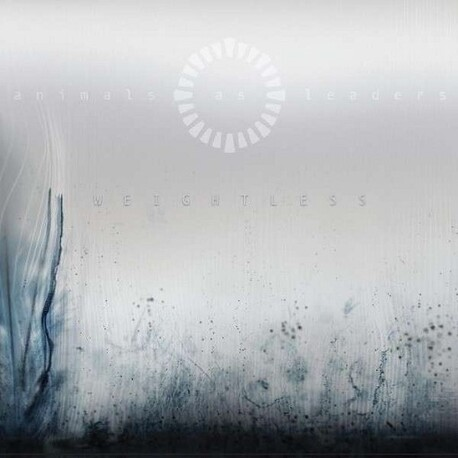 ANIMALS AS LEADERS - Weightless (CD)