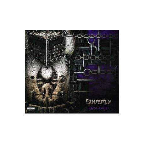 SOULFLY - Enslaved (Special Edition) (CD)