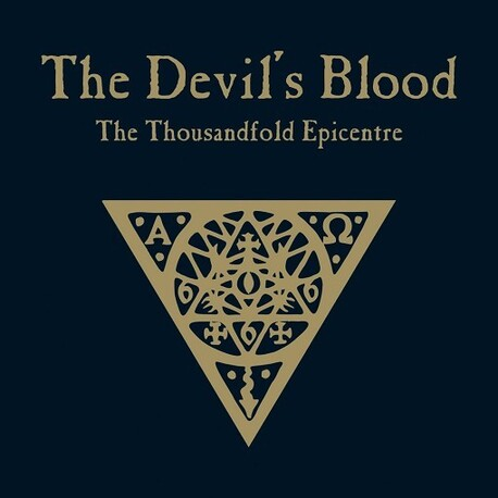 THE DEVILS BLOOD - Thousandfold Epicentre, The (CD)
