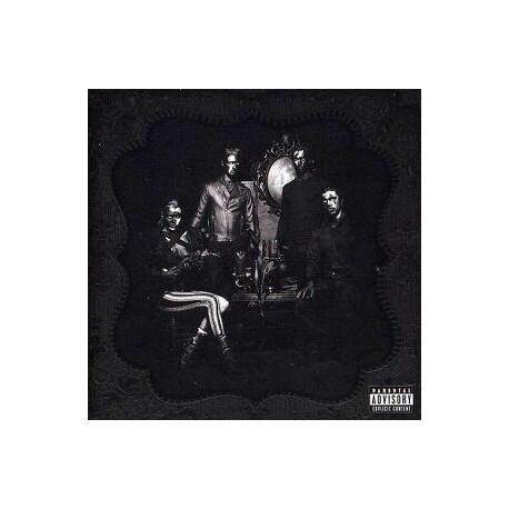 HALESTORM - Strange Case Of..., The (CD)