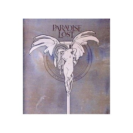 PARADISE LOST - Tragic Idol (Ltd Ed) (2CD)