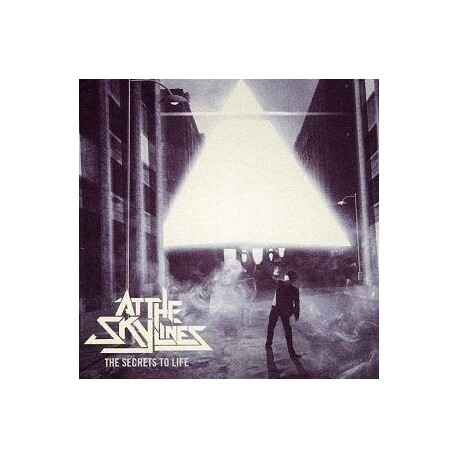 AT THE SKYLINES - Secrets To Life, The (CD)
