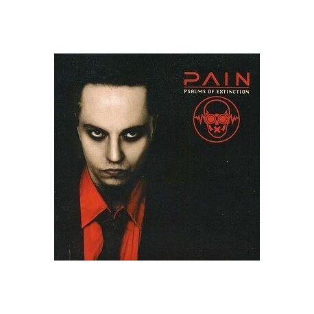 PAIN - Psalms Of Extinction (CD)