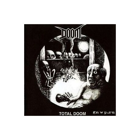 DOOM - Total Doom (2LP (180g))