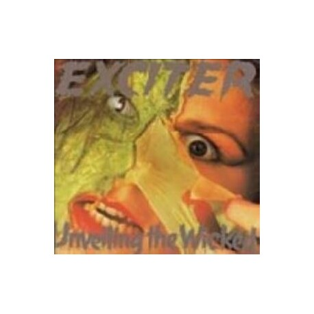 EXCITER - Unveiling The Wicked (CD)