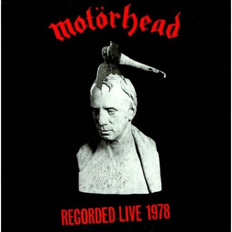 MOTORHEAD - What's Wordsworth - Rsd 2014 (LP)