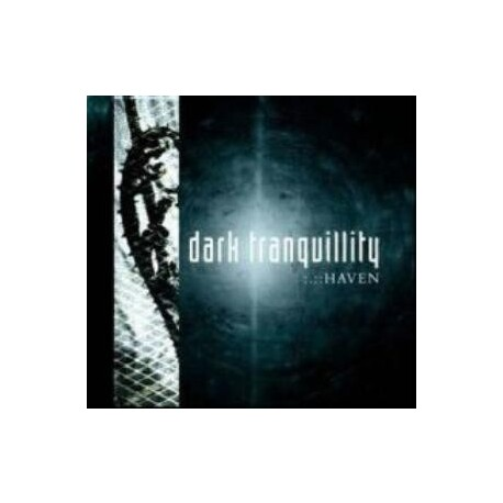 DARK TRANQUILLITY - Haven (Standard Version) (CD)