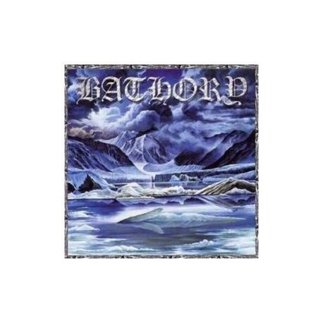 BATHORY - Pd-nordland Ii (LP)