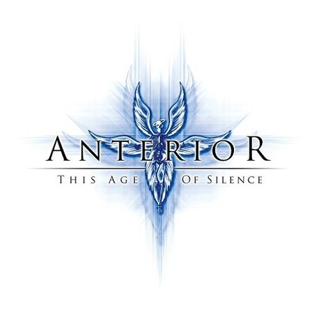 ANTERIOR - Age Of Silence (CD)