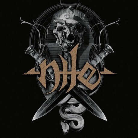 NILE - Legacy Of The Catacombs (CD)