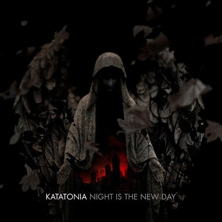 KATATONIA - Night Is The New Day (2 Lp) (2LP)