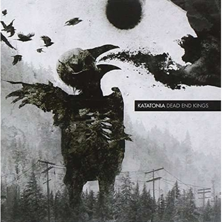 KATATONIA - Dead End Kings (Deluxe Edition) (2CD)