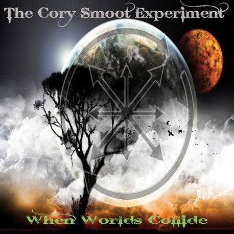 CORY SMOOT EXPERIMENT - When Worlds Collide (CD)