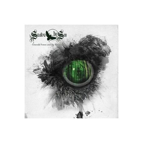 SWALLOW THE SUN - Emerald Forest & The Blackbird (CD)