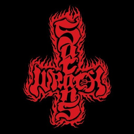 SATAN'S WRATH - Galloping Blasphemy (CD)