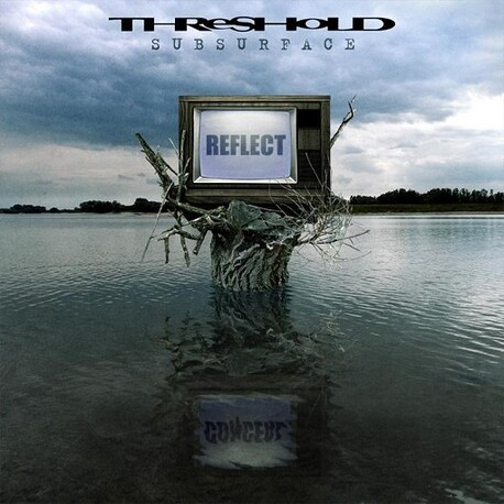 THRESHOLD - Subsurface (Definitive Edition (CD)