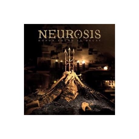 NEUROSIS - Honor Found In Decay (Ltd Ed) (CD)