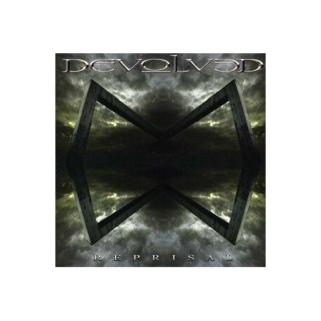 DEVOLVED - Reprisal (CD)