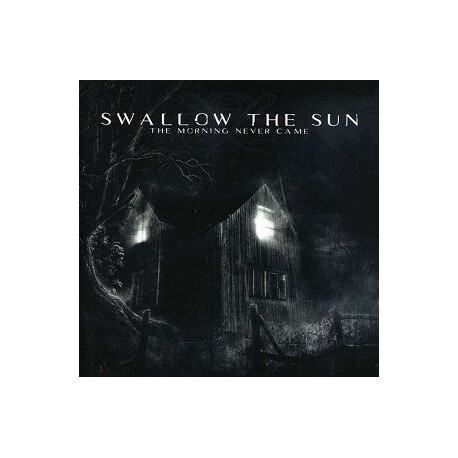 SWALLOW THE SUN - Morning Never Came (CD)