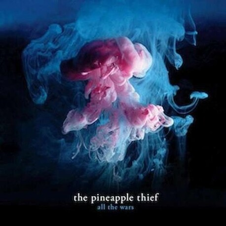 THE PINEAPPLE THIEF - All The Wars (LP)