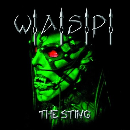 W.A.S.P. - WASP - Sting: Deluxe Cd + Dvd Digibook Edition (CD+DVD)