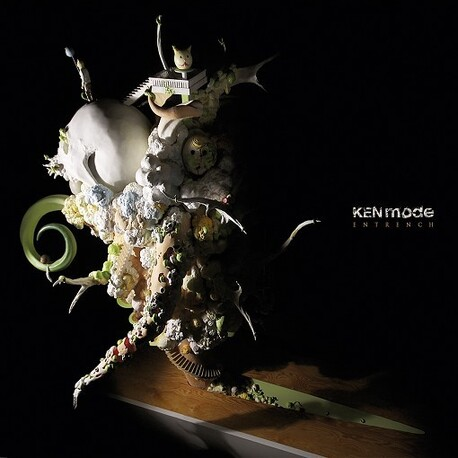 KEN MODE - Entrench (CD)
