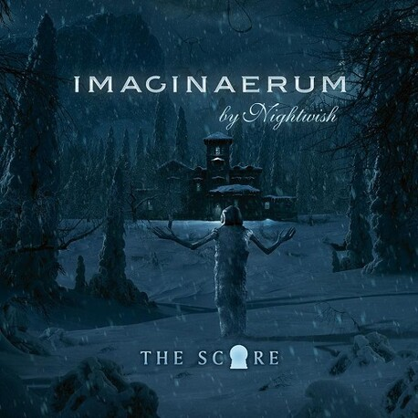 NIGHTWISH - Imaginaerum (Score) (CD)
