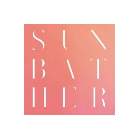 DEAFHEAVEN - Sunbather (CD)