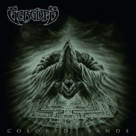 GORGUTS - Colored Sands (2LP)