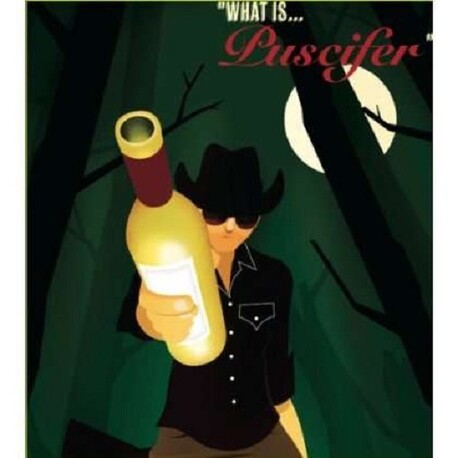 PUSCIFER - What Is... (CD)