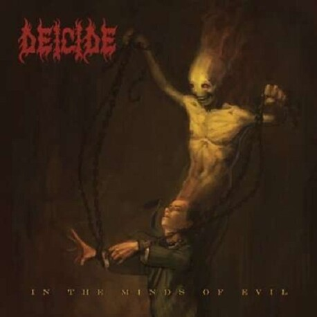 DEICIDE - In The Minds Of Evil (CD)