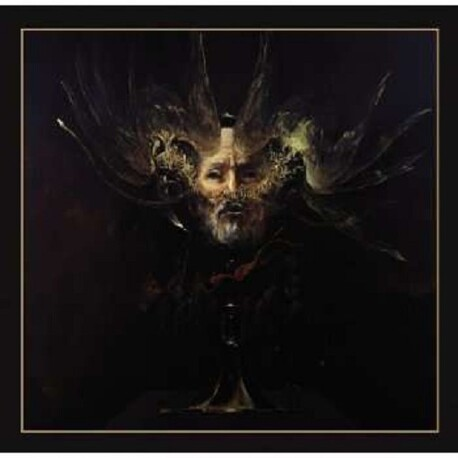 BEHEMOTH - Satanist (CD)
