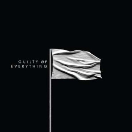 NOTHING - Guilty Of Everything (CD)