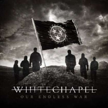 WHITECHAPEL - Our Endless War (CD)