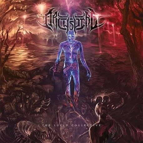 ARCHSPIRE - The Lucid Collective (CD)