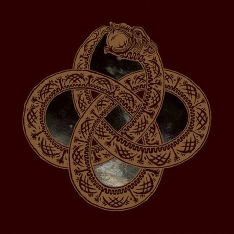 AGALLOCH - Serpent & The Sphere (CD)