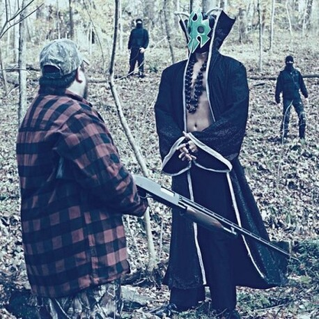 ULTRAMANTIS BLACK - Ultramantis Black (LP)