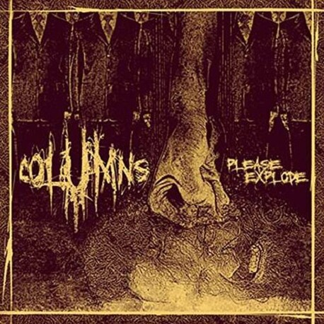 COLUMNS - Please Explode (LP)