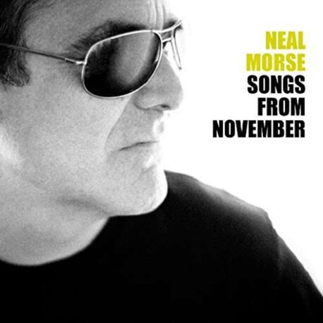NEAL MORSE - Songs From November (CD)