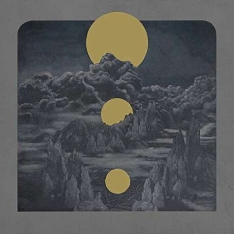 YOB - Clearing The Path To Ascend (2LP)