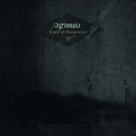 AGRIMONIA - Rites Of Seperation (Deluxe) - (LP)