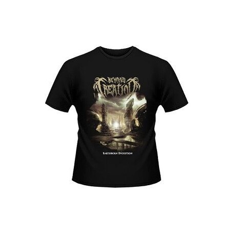 Beyond Creation Earthborn Evolution T Shirt